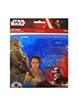 The Force Awakens Star Wars Loot Bags 16 Ct