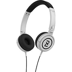 Skullcandy X5SHFZ-8192XL Shakedown Headphone (White)