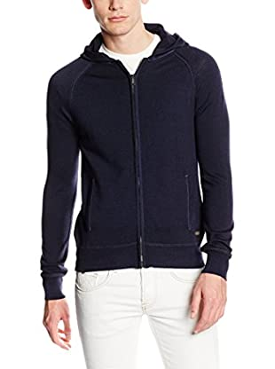 7 For All Mankind Chaqueta Punto Merino Hoodie