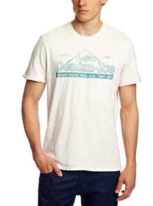 Lee Camiseta Marion (Crudo)