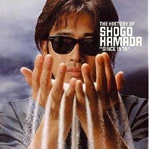 THE HISTORY OF SHOGO HAMADA SINCE 1975