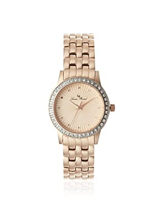 Lucien Piccard Women's 11696-RG-99 Monte Velan Rose Watch