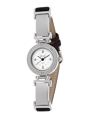 Delan Reloj Reloj Delan L+1070-1 Negro