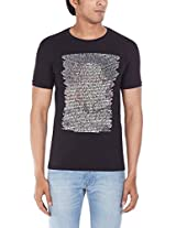 Status Quo Men's Cotton T-Shirt