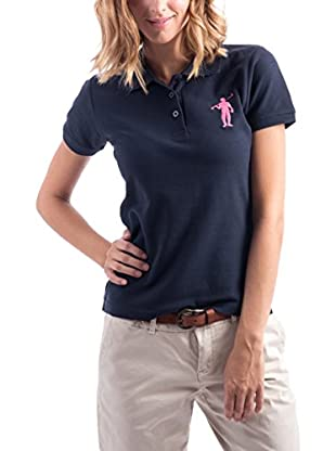 POLO CLUB CAPTAIN HORSE ACADEMY Poloshirt Original Big Player