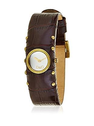 D&G Reloj de cuarzo Woman 161718 18 mm
