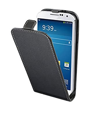 Unotec Funda Flipmium Vertical Samsung Galaxy S5 Negro