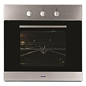 KAFF K/OV 60 EM SS Multifunction Oven with Rotisserie (Built-in), multicolor