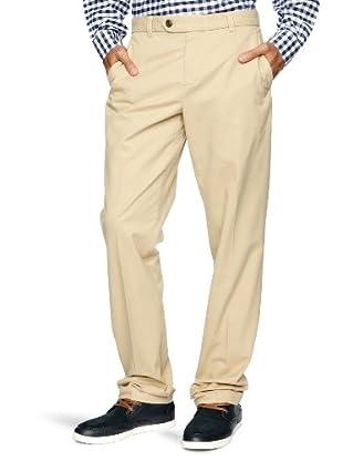 Brooks Brothers Pantalón Laurence (Beige)