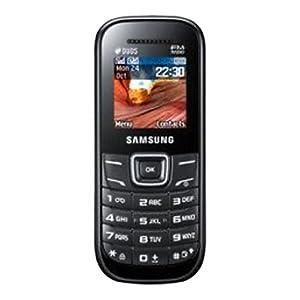 Samsung Guru (Black)