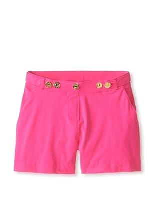 Charlie Men's Resort Swim Short (Pink)
