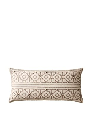 Echo Odyssey Oblong Pillow, Stone