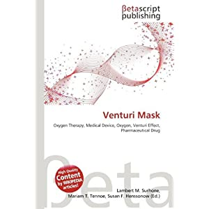 Venturi Mask http://www.amazon.co.jp/Venturi-Mask/dp/6132006176