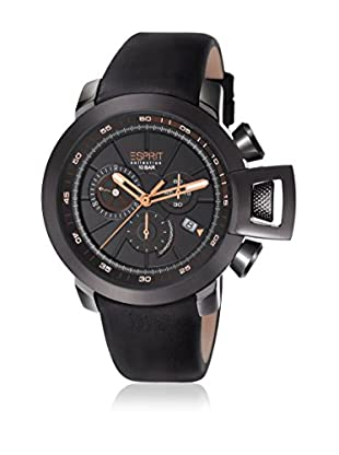 Esprit Collection Reloj de cuarzo Man Aeolus Night 45 mm