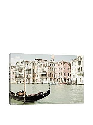 Bella Venezia Gallery Wrapped Canvas Print