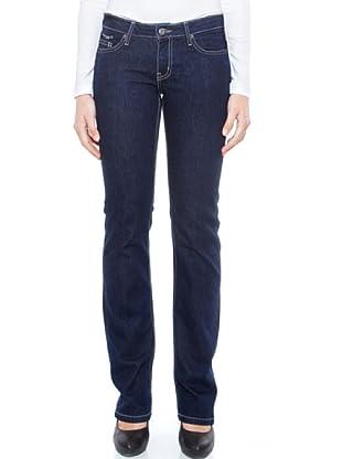 Ungaro Pantalón Vaquero (Azul Oscuro)