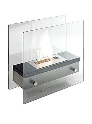 Contemporary Living Biokamin Neos transparent