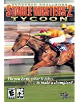 Stable Master Tycoon 2 (DVD) - PC