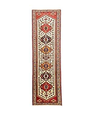 RugSense Alfombra Persian Shiraz Beige/Multicolor