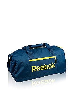 Reebok Borsone Sport Se Medium Grip Blu