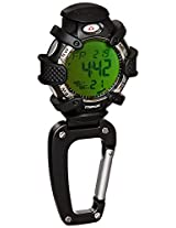 Dakota Tough Compass Clip Watch