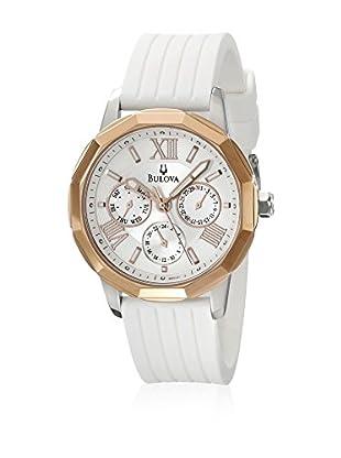 BULOVA Reloj de cuarzo 98N101 40 mm