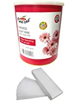 Beeone Fairness Milky Wax and 100 Strips (800 g)