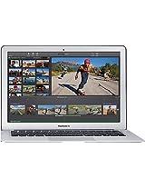 Apple MacBook Air Core i5 4GB 128GB SSD 13 Inch Mac OS X Mavericks MD760HN B