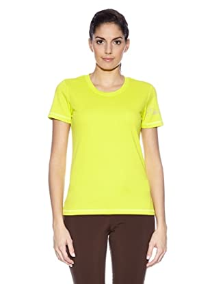 Northland Professional T-Shirt Cooldry Bea Ls (Giallo)