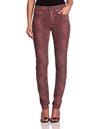 Selected Femme Skinny Jeans Annie (violett)