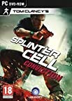 SPLINTER CELL CONVICTION GAMING CD -PC