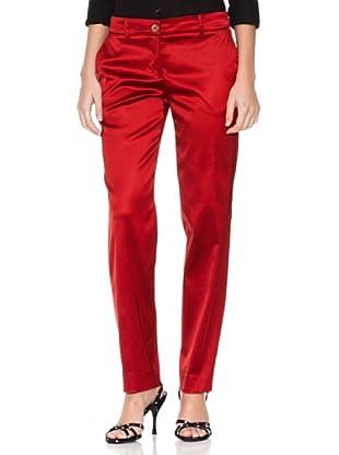 D&G Pantalón Vestir (Rojo)