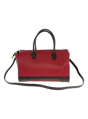Valance Paris Handtasche (Rot)