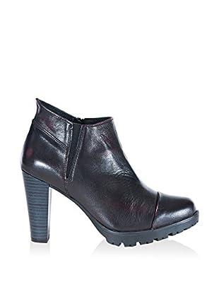 UMA Zapatos abotinados Bakul