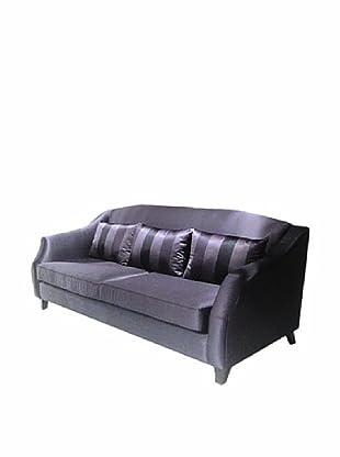 Armen Living Garbo Sofa, Gray