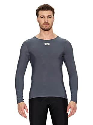 Inverse Camiseta Interior Ciclismo Exit (Gris)