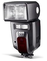 Metz 58 AF-2 MZ 58324N Digital Flash for Nikon Cameras