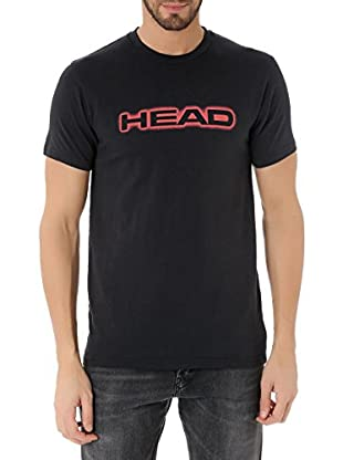 HEAD Camiseta Manga Corta 829925