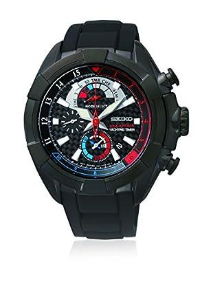 Seiko Reloj de cuarzo SPC149P1 Negro 48  mm