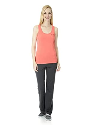 ESPRIT SPORTS Damen Top (Orange)