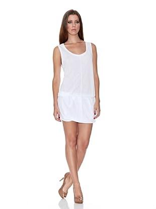 Caramelo Kleid (Weiß)