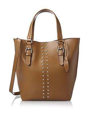 Charles Jourdan Women's Day Tote Bag, Tan