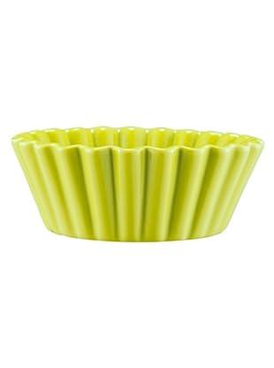 Lob Design Mini Form Cupcake limettengrün