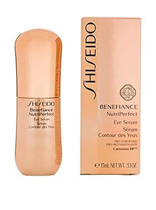 Shiseido Benefiance Nutri Perfect Eye Serum, 15 ml, Preis/100ml: 386.33 €
