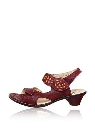 Think Sandalette Soso (Rot)