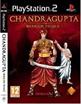 Chandragupta: Warrior Prince (PSP)