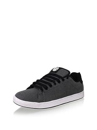 DVS Men's Gavin 2 Shoe (Grey Chambray)