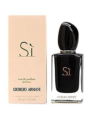 GIORGIO ARMANI Eau De Parfum Mujer Sì Intense 50 ml