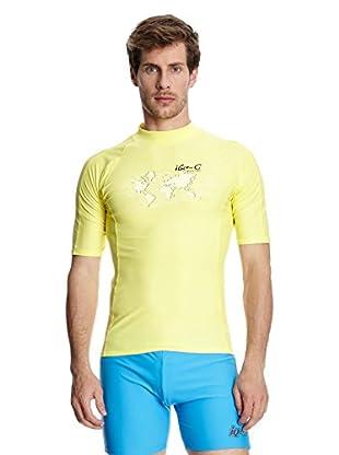 iQ-Company Funktionsshirt UV 300 Slim Fit