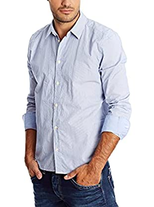 Pepe Jeans London Camicia Uomo Owen
